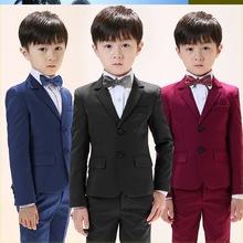 6男童装7男孩8大童9青少年10小学生12春秋款13西服套装11岁西装潮