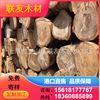港口直销日本柳杉原木 古建木材 批发 支持各种规格定尺加工