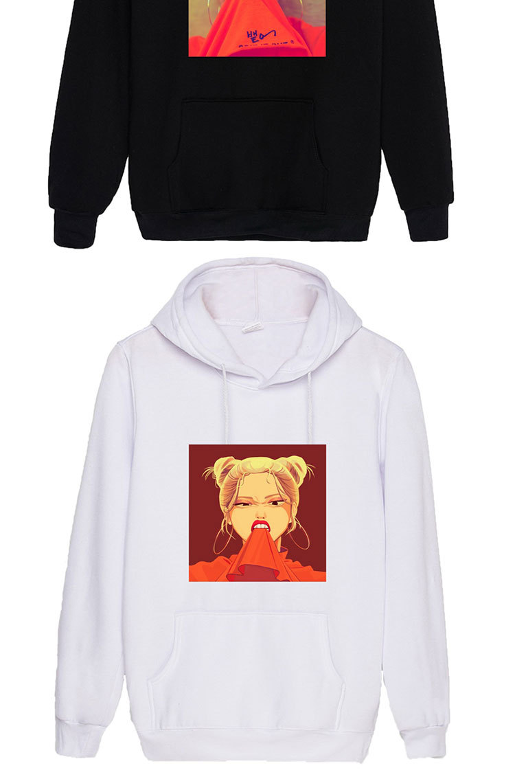 MAMAMOO SPIT IT OUT Hoodie
