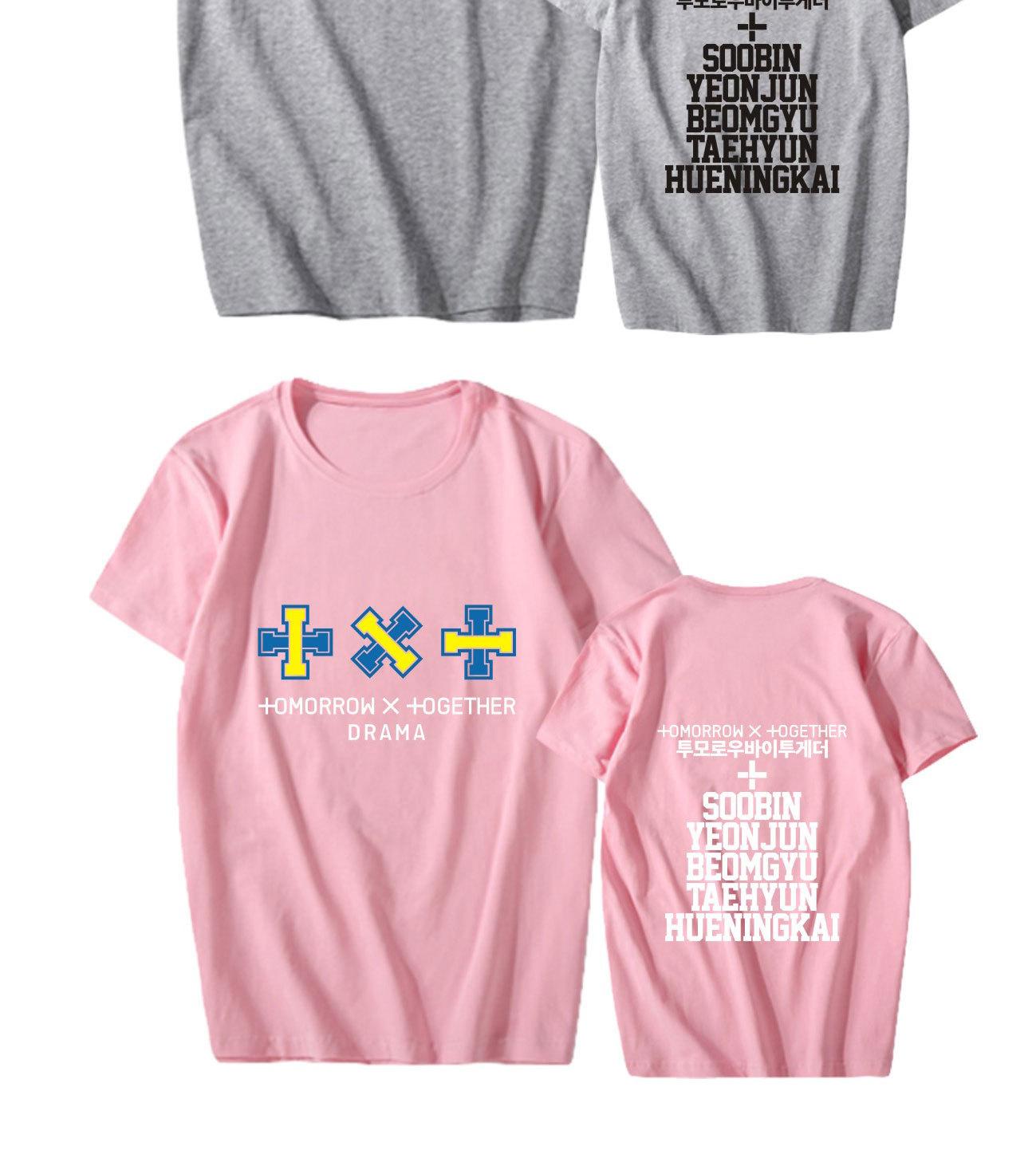 TXT DRAMA T-shirt