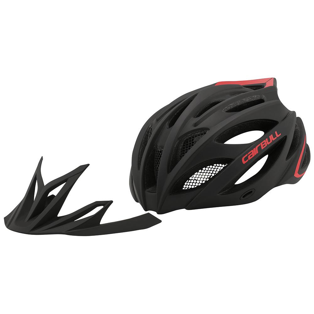 公路 山地 2020款CairbullCROSSOVER成年运动休闲现货骑行头盔