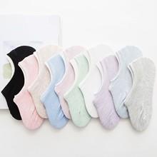 隱形襪女 糖果色女襪子 網店爆款女地板襪 地攤貨源襪子批發