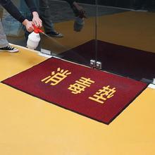 條紋廚房進門地墊地毯入戶門腳墊賓館進門墊衛生間拼裝酒店網紅