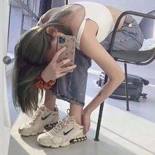 恩施耐克女鞋复古联名老爹鞋M2K 男鞋运动鞋休闲跑步鞋夏季莆田鞋