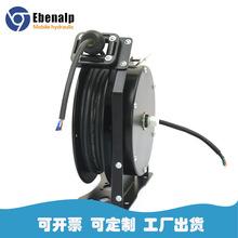 依本立EB360电缆卷线器 自动卷线器 电线绕线信号光纤卷盘 盘线器