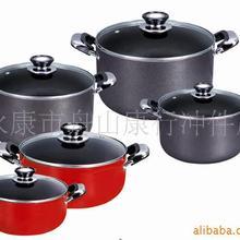 供应优质铝汤锅