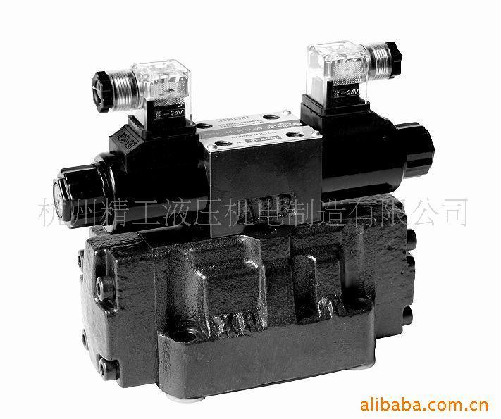 厂家直销供应油研系列液压阀 高品质液压阀 品质保证 量大从优图片