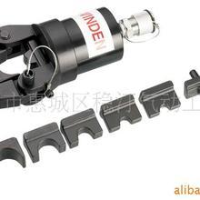 供应点式电缆剪、油压压线钳、CO-400U