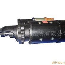 CUMMINS供应康明斯发动机配件-起动机4935789