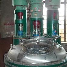 供应搪瓷反应釜 搪玻璃反应釜 实验反应釜