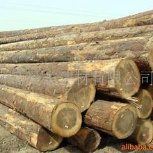 加工批发各种国内外木材原木