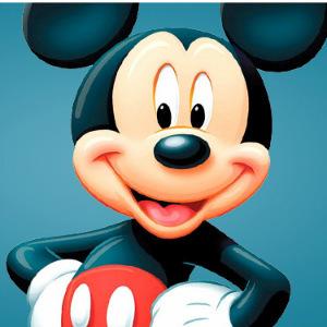 迪士尼玩具旗舰店