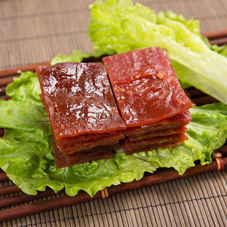 喜龙缘食品:小许