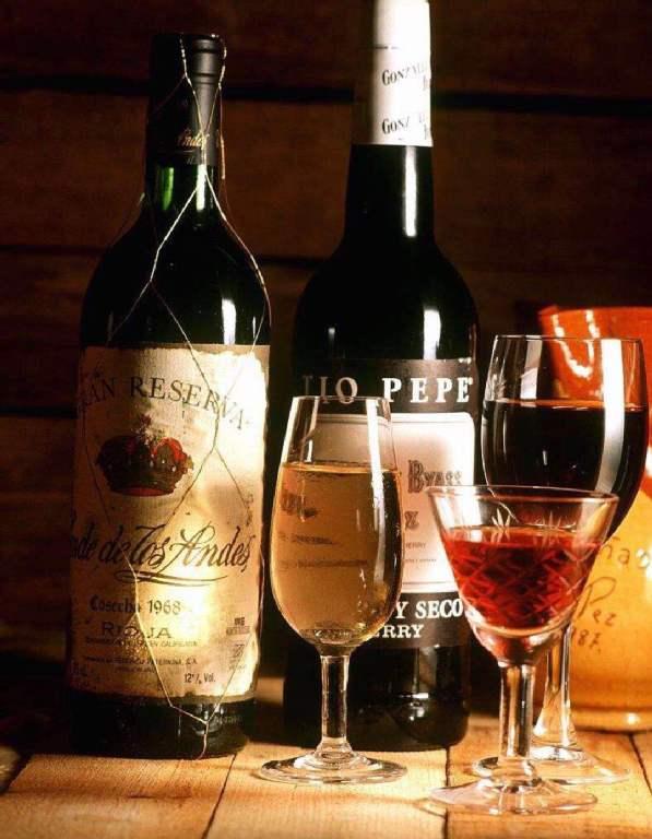 中香德隆国际酒业