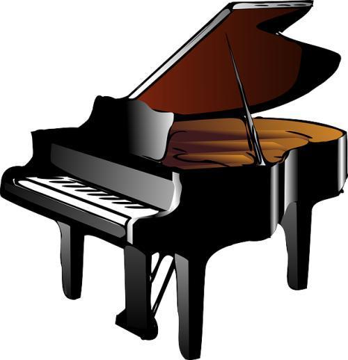 卡尔巴赫钢琴:小森
