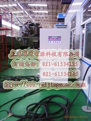 大功率交流440v60HZ变380V50HZ电源设备,10KVA变频变压稳压电源