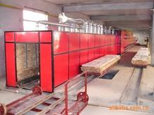 提供隧道窯、網帶窯、加熱爐、梭式窯及回轉窯等熱工設備