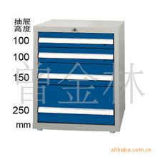 供应广州四抽屉工具车江门工具柜多功能汽修铁皮柜顺德工具柜