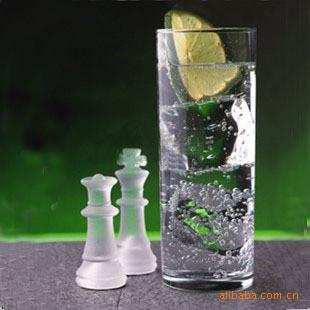 厂家直销/d7812直筒水杯/玻璃杯/茶杯/果汁杯/高白料