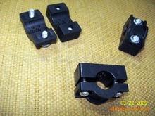 阻燃工程塑料/光缆小固定座、12芯直熔盘、光缆终端配件、插片盒