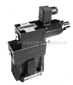 电磁比例溢流阀EBG-03H EBG-06H EBG-10C