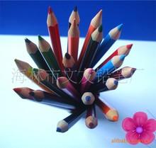 生产各种长度的彩色铅笔,高级铅笔,各种桶装彩色铅笔