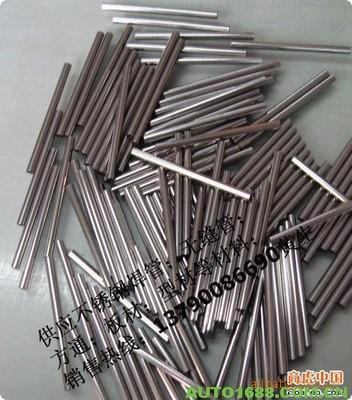 不锈钢毛细管专卖