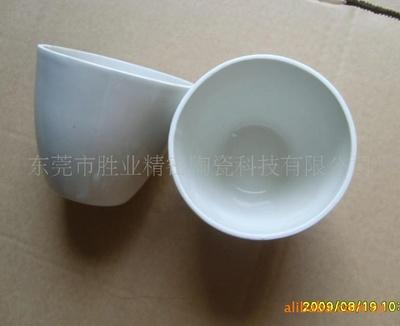 氧化铝陶瓷坩埚,氧化铝陶瓷磨刀棒,氧化铝陶瓷磨介球