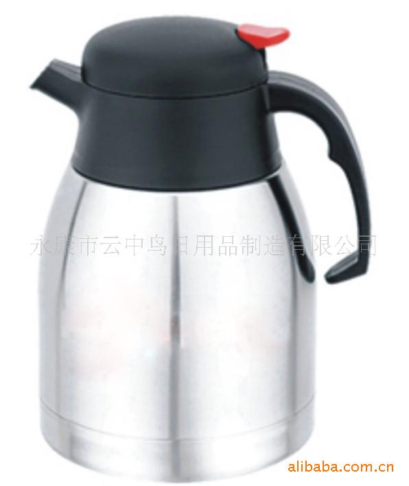 咖啡壶 不锈钢旅游壶。不锈钢咖啡壶。不锈钢运动壶图片