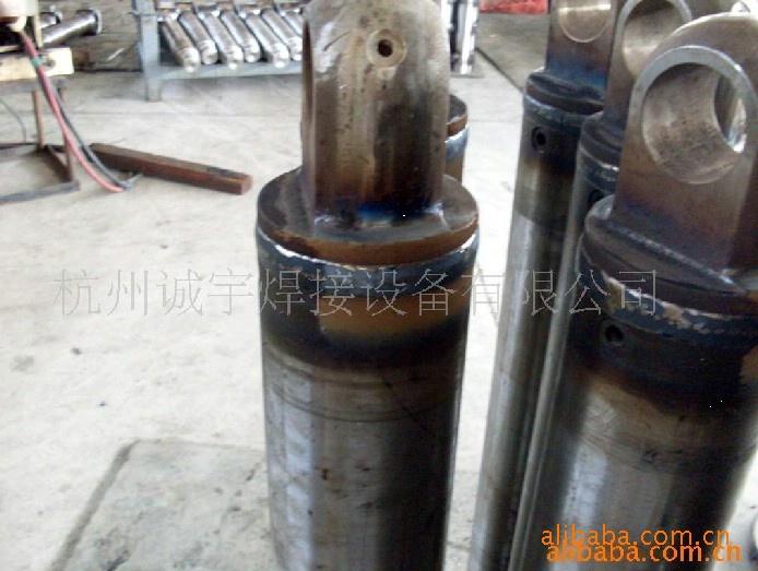 供应油缸焊接油缸自动焊接机