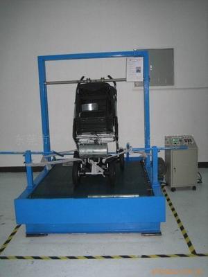 供应婴儿车耐用性试验机 儿童推车耐用性试验机 婴儿推车动态耐用