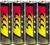 五号碱性电池(工业配套专用中文版)AA1.5v干电池工业装高性能