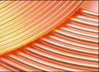 厂家供应6x1.0mm规格T2M软态紫铜管 T3空调制冷紫铜管