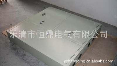 照明配电箱 配电柜 电路控制柜 配电输电箱 低压配电箱