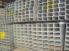 铁围栏管 铁方管 焊接方管 四方管  黑皮方管