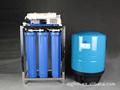 厂家直销河源市商用纯水机水处理设备