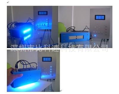 供应UV LED面光源固化机  便携式UV LED固化机