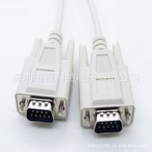 DB9 Serial/Null Modem/Printer cables 连接线 9公/9公