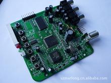 提供FTA機頂盒抄板/維修板/音響抄板/PCBA打樣/手板焊接/改貼片料