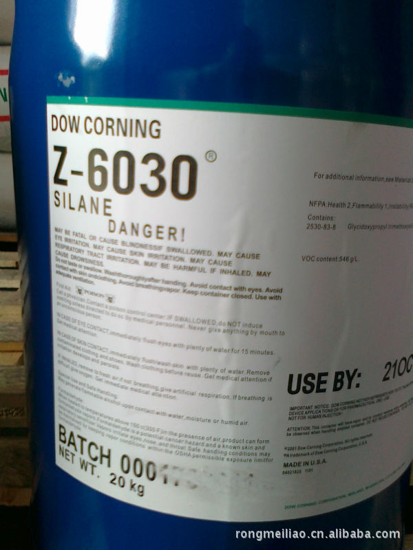 corning z Dow corning® z-6137 silane technical datasheet | supplied by dow corning aminoethylaminopropylsilane triol homopolymer in water, 22% actives.
