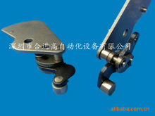 雅马哈飞达配件YAMAHA12MM飞达CLAMP LEVER UNIT KW1-M2231-00X