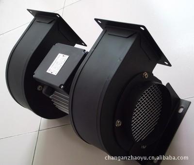 供应新款CY125双头离心风机/双头双口离心风机