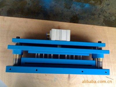 广东中山玖安打孔机模具供应圆孔多孔上下模冲孔器模具