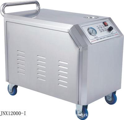 厂家直销高压蒸汽洗车机用电型蒸汽洗车机JNX12000-I