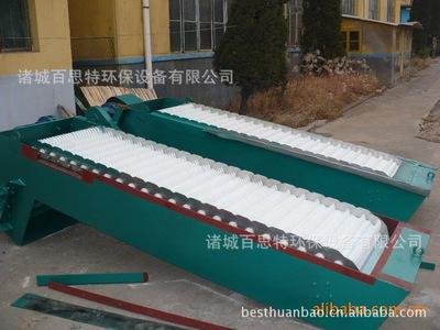 厂家专业供应污水处理设备格栅除污机、机械格栅、机械格栅除污机