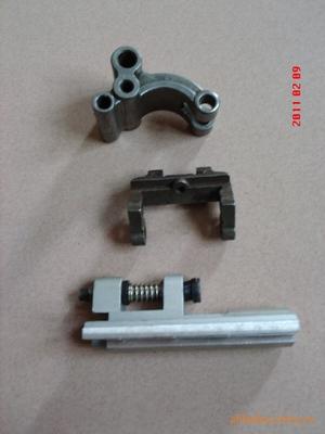 vc008缝纫机配件 特种缝纫机零件 打揽机曲柄杠杆
