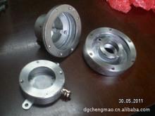 广东精铸,供应不锈钢灯具(图)低合金铸制品厂家定制
