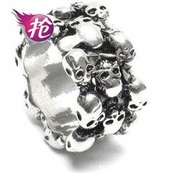 Nhẫn đeo tay nữ thời trang, kiểu dáng mới lạ độc đáo, mẫu châu Âu