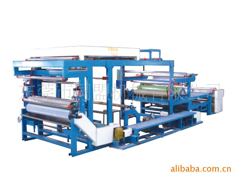 供應熱熔涂布機 多功能小型涂布機 涂布機廠家 東莞涂布機 雙面涂