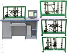 科教仪器|教学设备-SZJ-40J型 机构运动创新设计分析组合实验台
